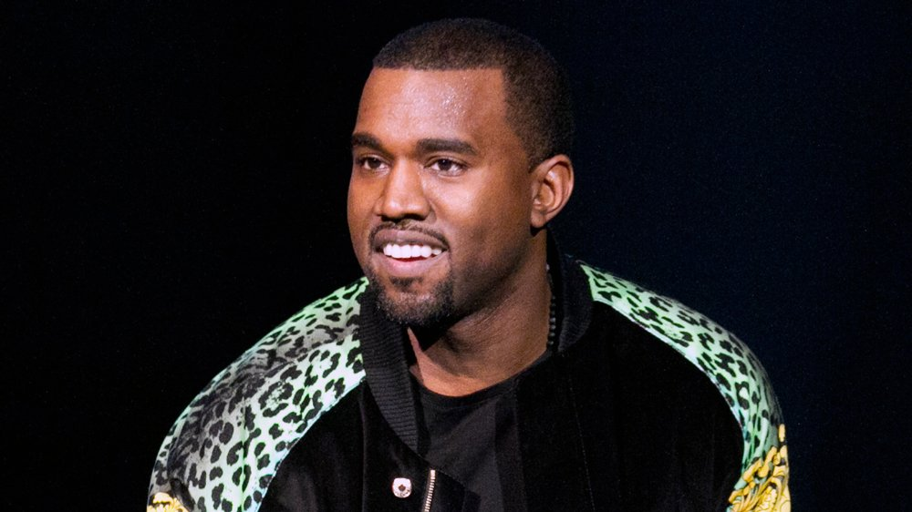 .@kanyewest announced he's dropping not one, but two new albums next month