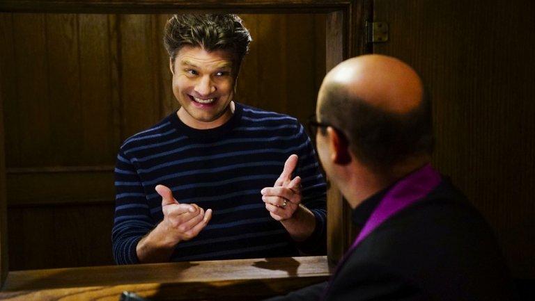 'Living Biblically' Basically Dead at CBS