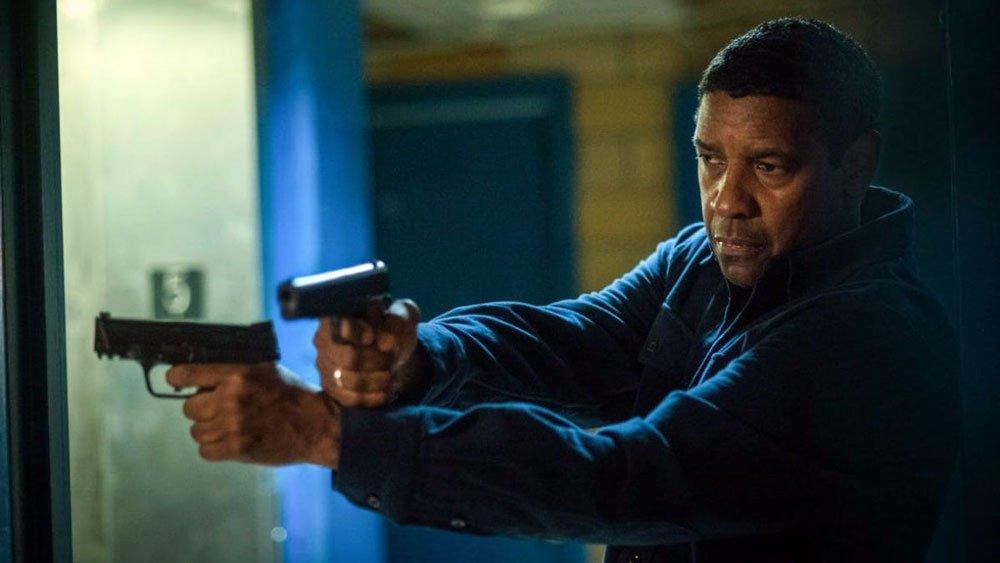 Denzel Washington is back in action in the Equalizer2 trailer