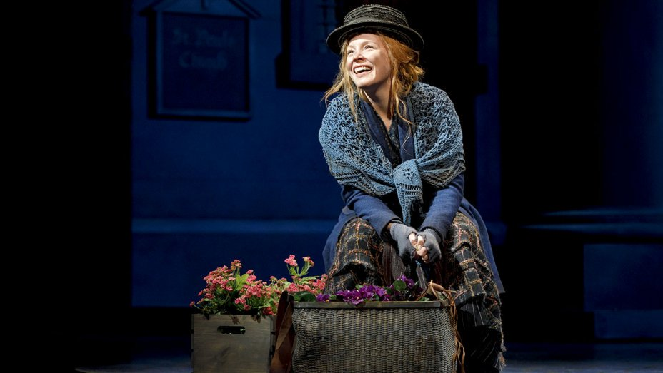 'My Fair Lady': Theater review