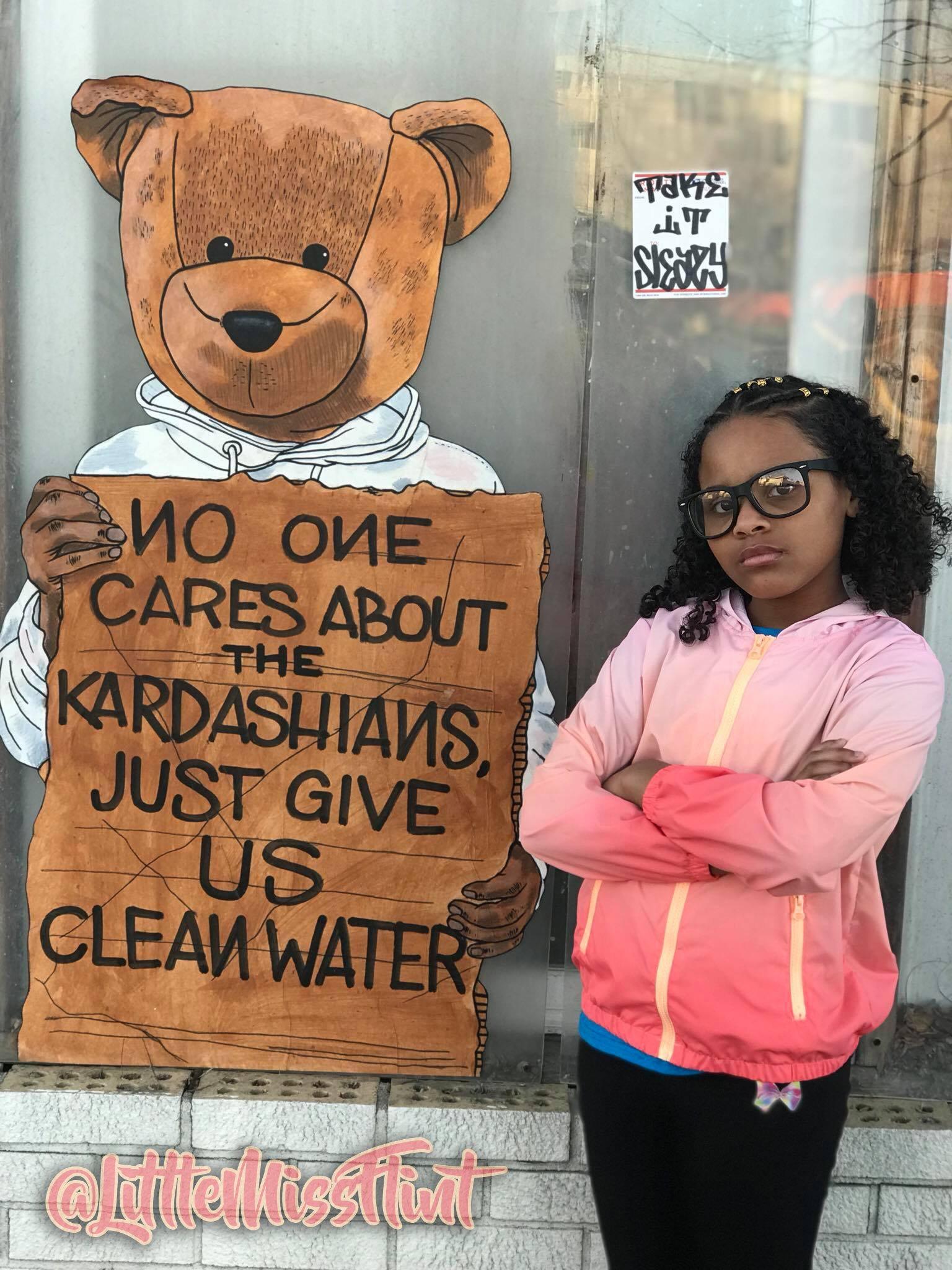 #JusticeForFlint  #FlintWaterCrisis https://t.co/UTAbG4CtV8