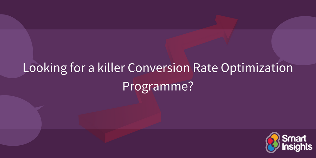 Why you need to boost your Conversion Rate Optimization  https://t.co/1S0VswSvEJ https://t.co/vdiAMNiyoH