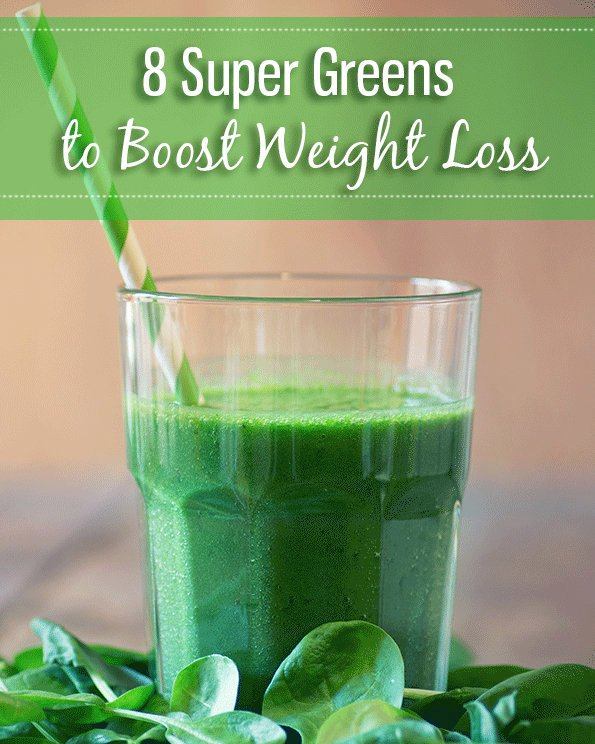 """8 Super """"Greens"""" to Boost Weight Loss https://t.co/R4ZVHckraG https://t.co/kBsWBWpYmR"""