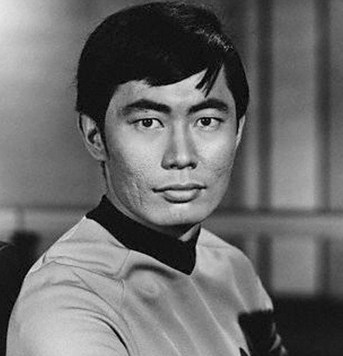 George Takei - Happy Birthday!