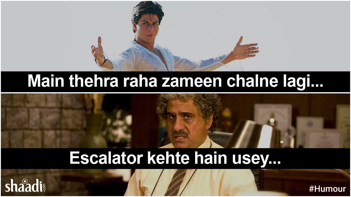 test Twitter Media - Jahapanah tussi great ho ..  #humour #SRK #3idiots https://t.co/SwNgu15Ulc