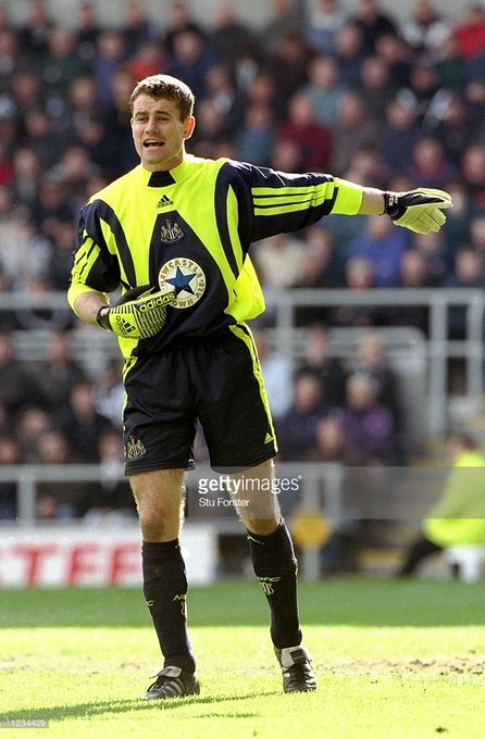 Happy 42nd birthday to Shay Given the best goalkeeper I have ever seen, pure toon legend