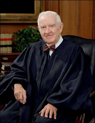 Happy 98th Birthday retired SCOTUS Justice John Paul Stevens!