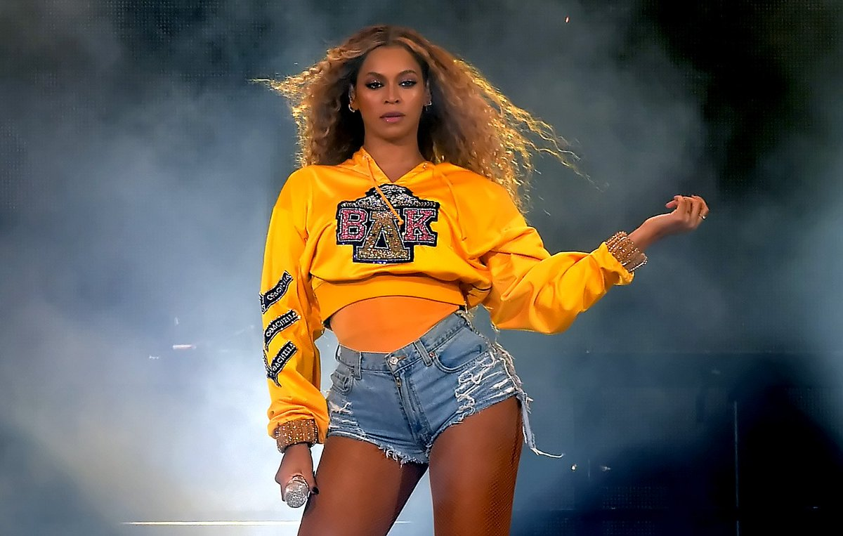 """.@Beyonce's second Coachella set will also have a """"wow factor"""" this weekend"""