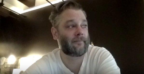 God of War Director reacts to high scores in an emotional video https://t.co/nZ7exS4nsV https://t.co/vhuz584Ijr