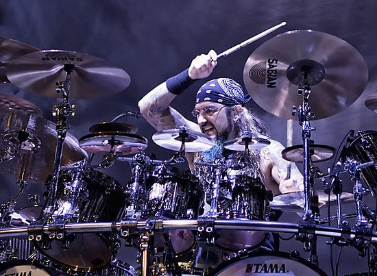 The great Mike Portnoy turns 51 today!  Happy Birthday !!!