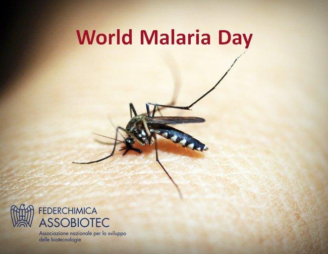 #malaria