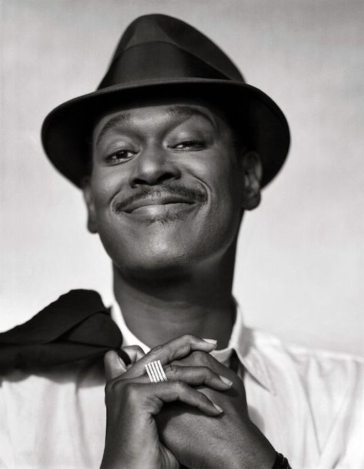 Happy Birthday to the one & only Luther Vandross we miss you