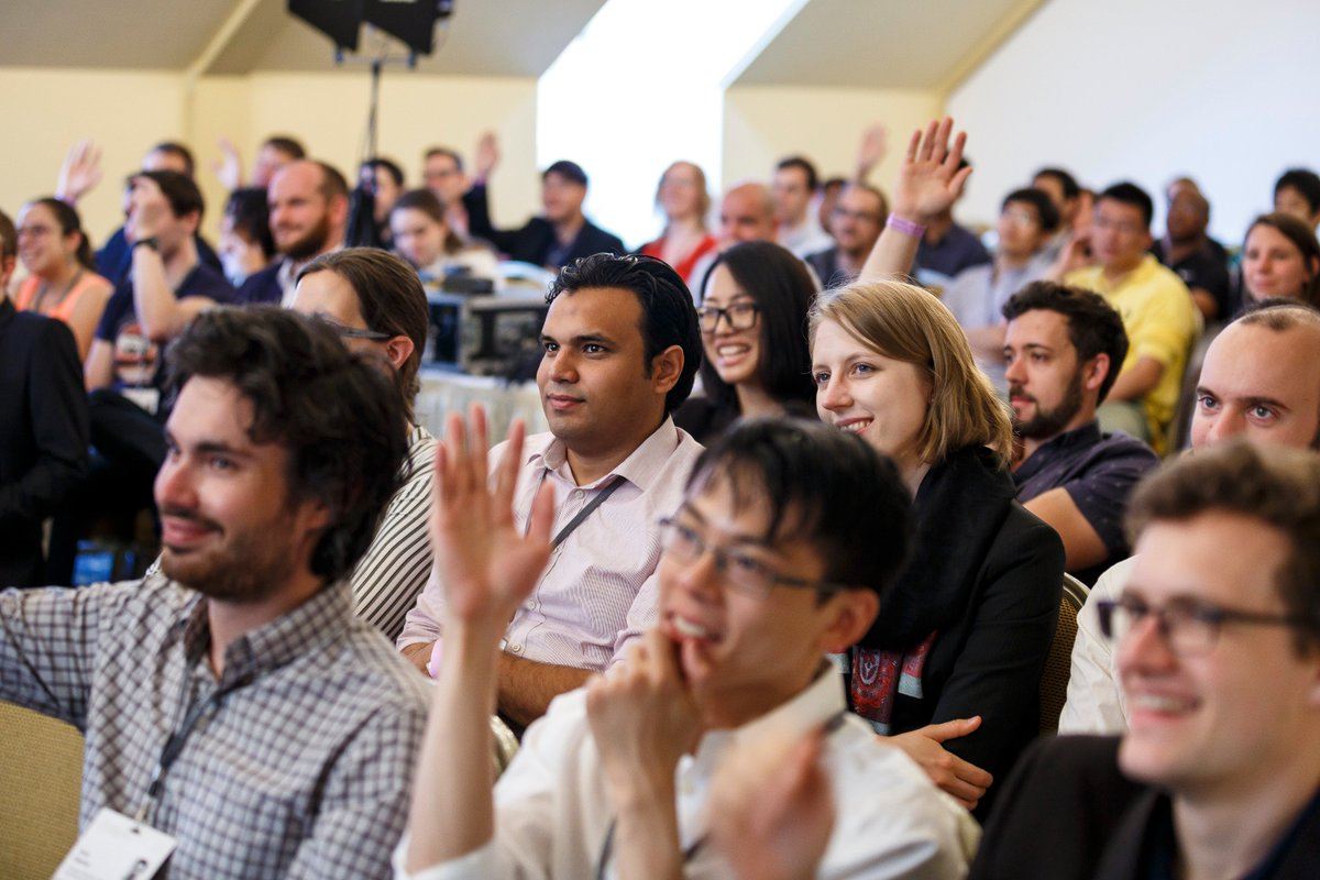 test Twitter Media - Look out, participants of the 68th Lindau Meeting #LINO18:  registration for all programme events and sessions starts NOW. Log in  to your NAPERS profile and register for Science Walks, Master Classes,  Partner Breakfasts, Concert etc. Get ready for an exciting week in June 😎 https://t.co/vl2jV9w6My