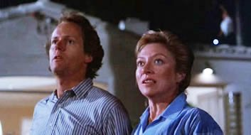 Happy birthday to Veronica Cartwright, who starred in Flight of the Navigator as David\s mother!