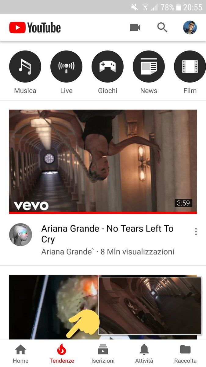 #NoTearsLeftToCry