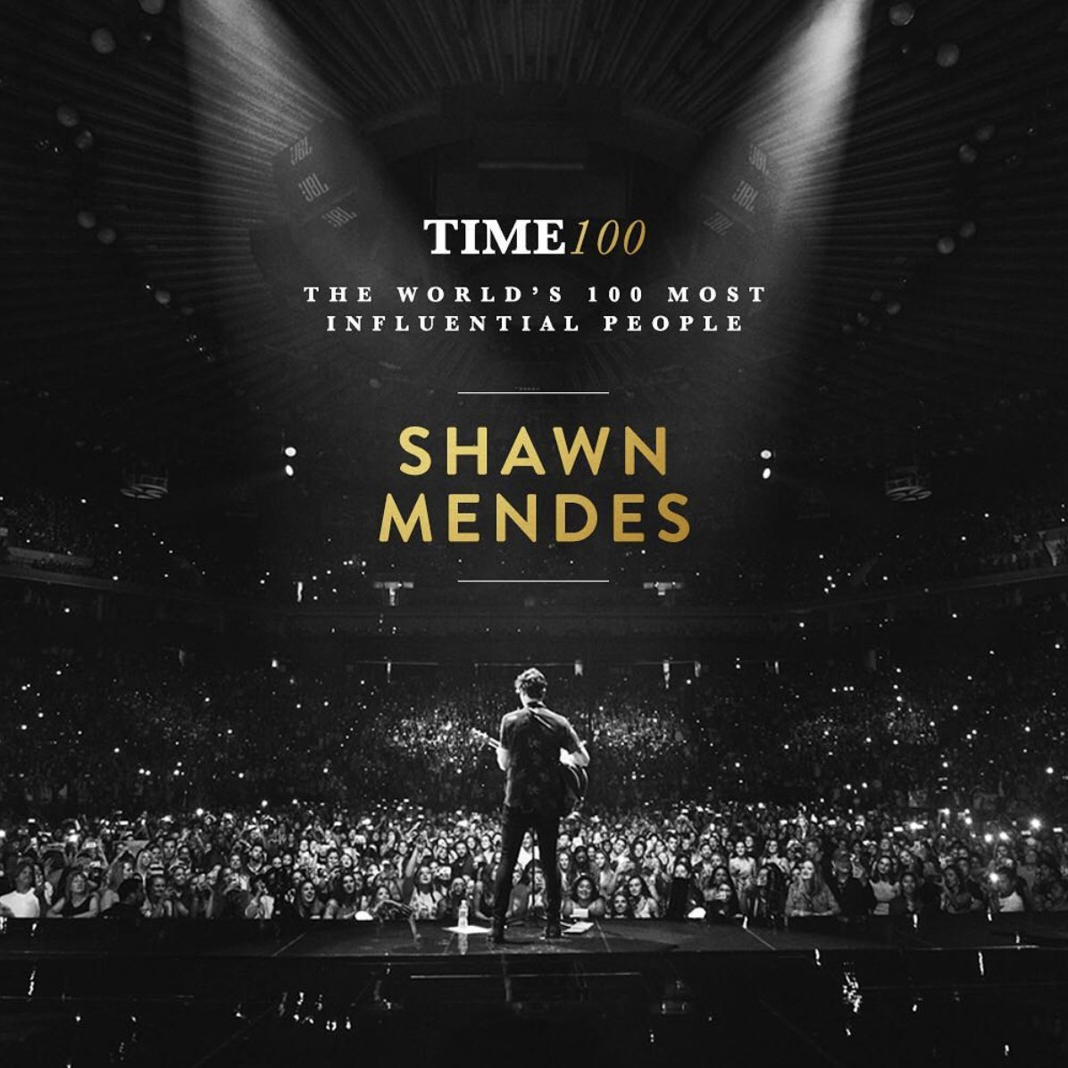 �� @shawnmendes was named to @TIME's #TIME100! Read @johnmayer's write-up here: https://t.co/tfkdz3no5z https://t.co/HIjRJX28Vs