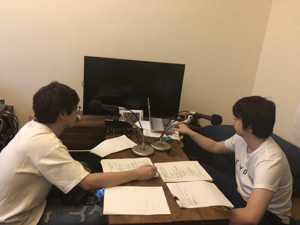 RT @SANSHIRO_AIDA: 三四郎のオールナイトニッポン0は3時から!スペシャルウィーク!おれんちから!#三四郎ann0...