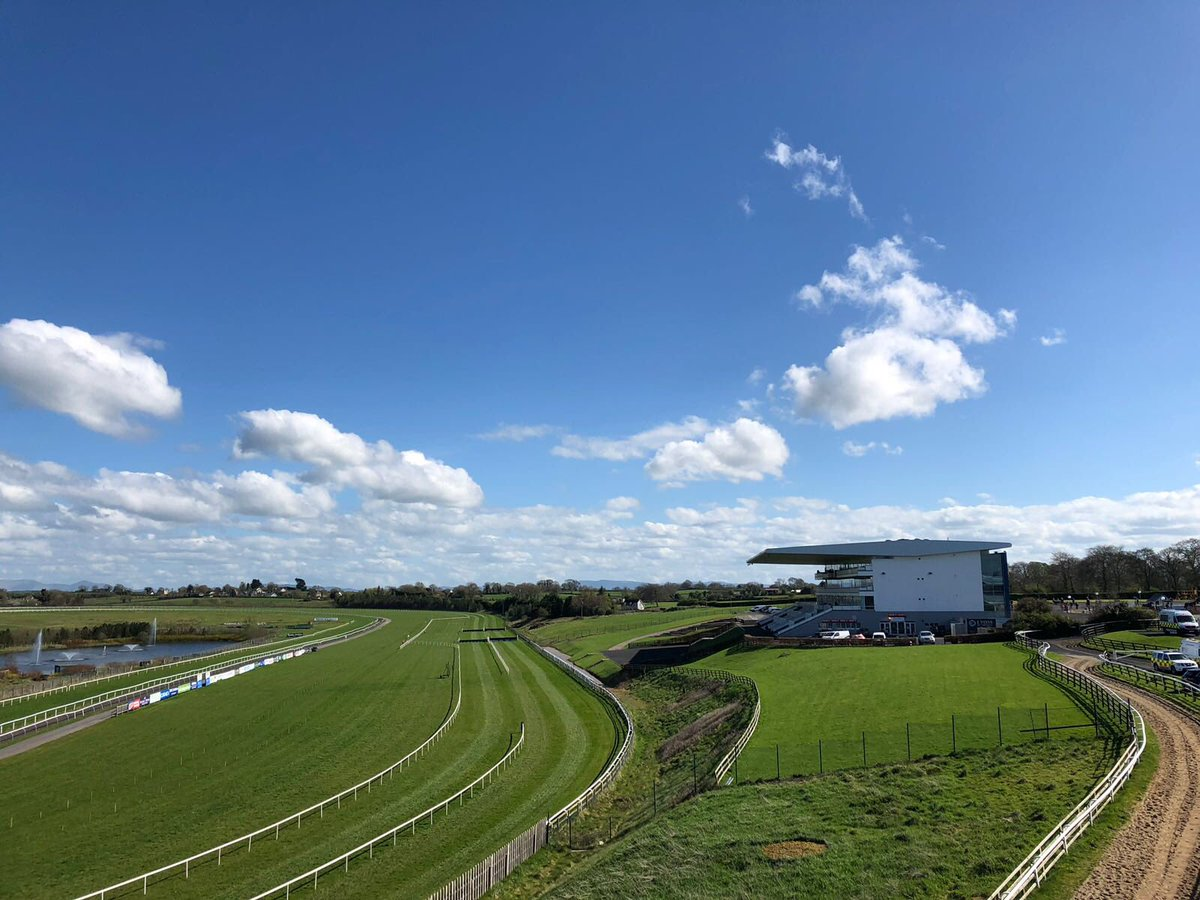 test Twitter Media - What a fantastic day at @LimerickRaces #ComeRacing https://t.co/72wSERuOp3