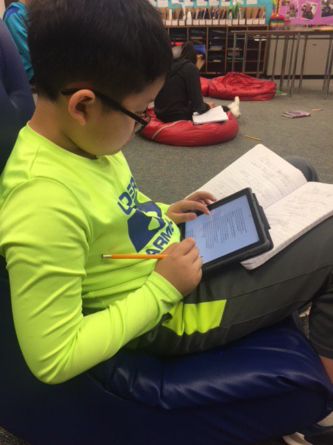 test Twitter Media - Using evidence to support our claims. #d30learns https://t.co/6DXv2uj1r8