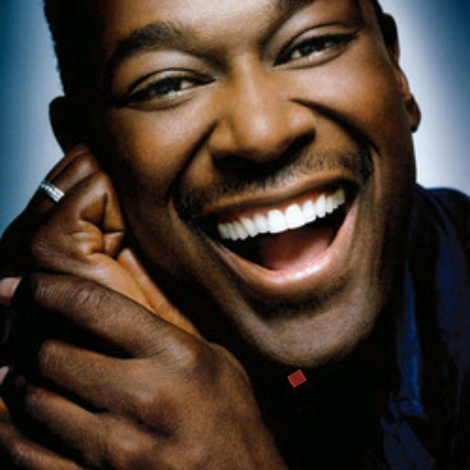Happy Birthday Luther Vandross born on 4/20 day in 1951 in THE BRONX. Light one up and enjoy his classics.