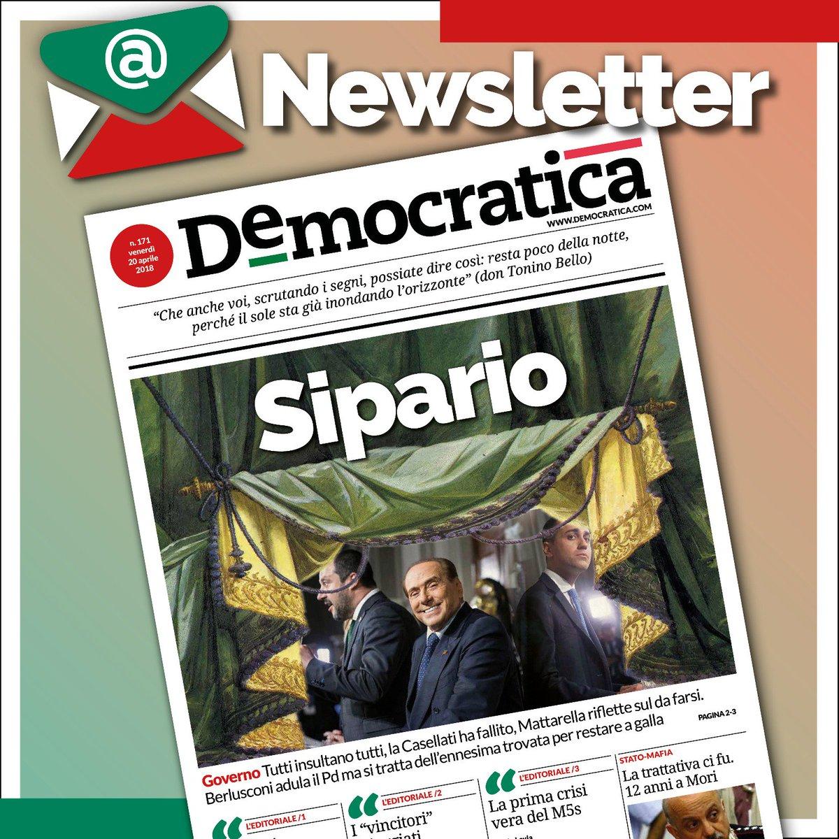 #Democratica