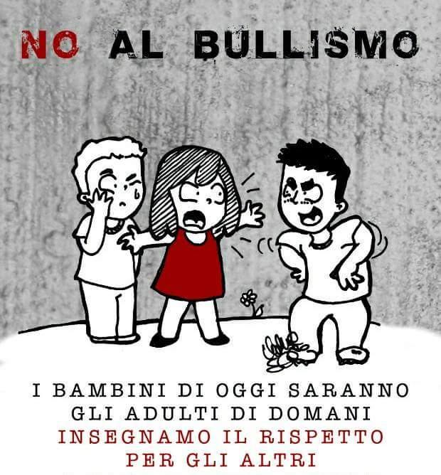 #bullismo