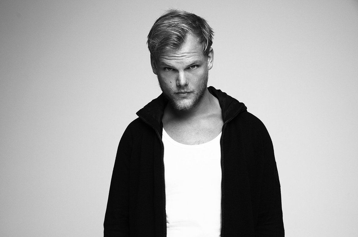 Artist, DJ and producer Avicii avicii dead