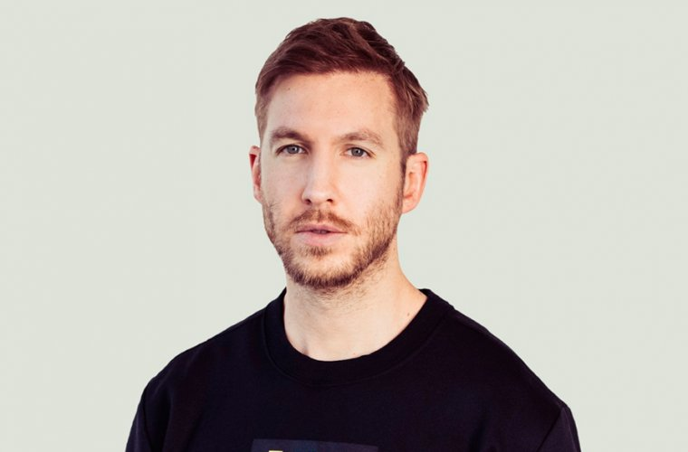Calvin Harris produz remix oficial para 'Alone', da Halsey; ouça >>  https://t.co/gnkyCUXjQd https://t.co/H7VYVXVrJn