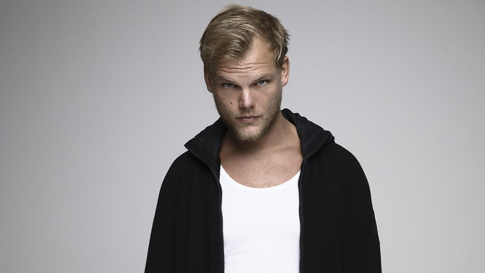 Producer And DJ Known as Avici avicii