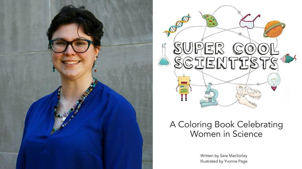 test Twitter Media - Tomorrow, 10:30-1:30pm: Kids Author Event with @SuperCoolSci at @wesrjjulia. Learn about amazing women across the country working in STEM with this unique coloring book! More info: https://t.co/srT0Mc1nUf https://t.co/cXKtHG1lfx