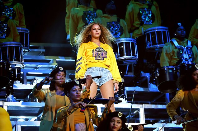 Why comparing Beyonce to Michael Jackson shouldn't shock anyone anymore https://t.co/iZHC4P1Mzw https://t.co/tsTFHzbC19