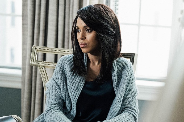 Scandal sometimes lost the (complicated) plot, but it changed TV for good: https://t.co/s60OAD2Xd5 https://t.co/KKIrz7zSGt