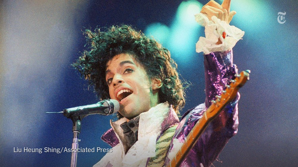 Prince's own 'Nothing Compares 2 U,' and 12 more new songs. Hear the Playlist. https://t.co/gM0hbMJ7TW https://t.co/dpfoouJJ7S