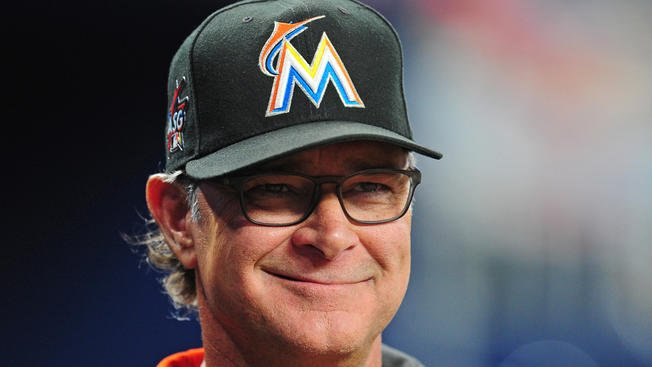 Happy 57th Birthday to Don Mattingly, on April 20th, 2018