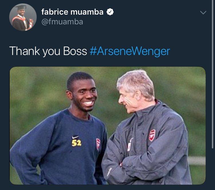 RT @Lacazest: Fabrice Muamba: https://t.co/stPfeKG9e7