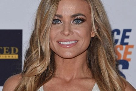 It\s 4/20, and you know what that means.  Happy Birthday, Carmen Electra!