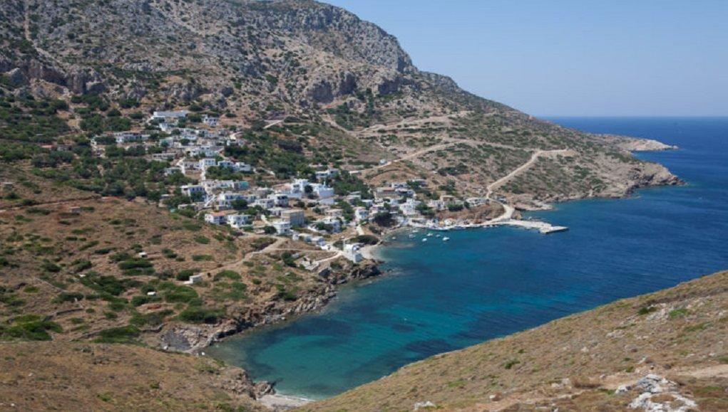test Twitter Media - Θύμαινα: Ο μικρός παράδεισος του Αιγαίου στους Φούρνους Κορσεών https://t.co/XDVmU30rSZ https://t.co/QunBGMu77p