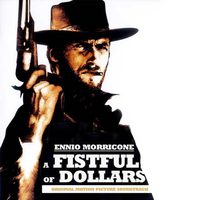 "test Twitter Media - Liked on Spotify: ""A Fistful of Dollars - Version 1"" by Ennio Morricone https://t.co/IV5HQCNYJN https://t.co/J3gugJLovU"
