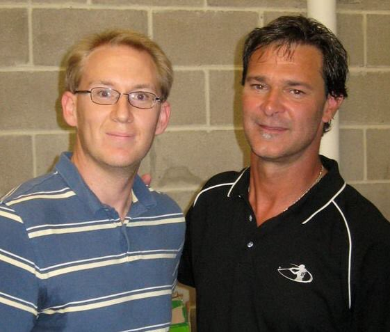 Happy birthday to my all time favorite player Don Mattingly.