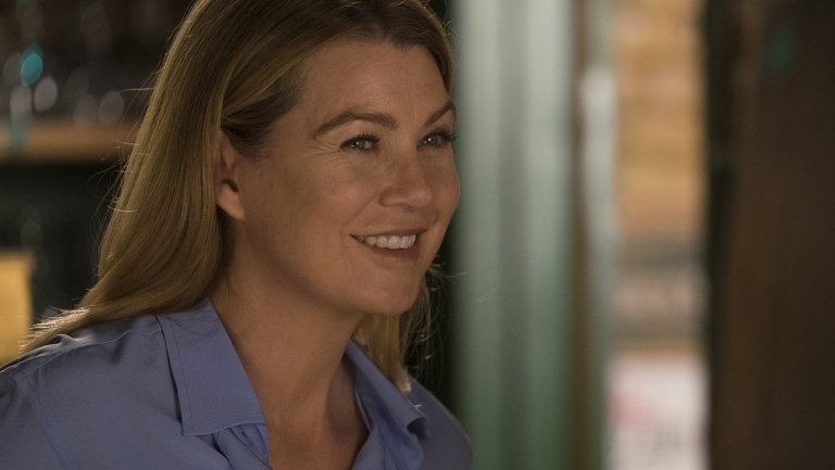 GreysAnatomy Renewed for Season 15 at ABC