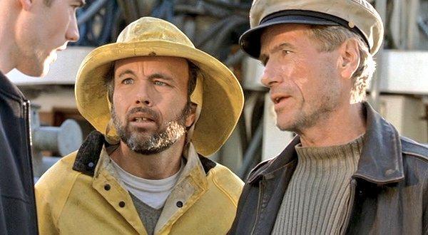 Happy Birthday Clint Howard! Thespian luminary of House of the Dead (2003)