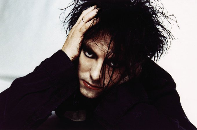 Robert Smith - Happy Birthday!