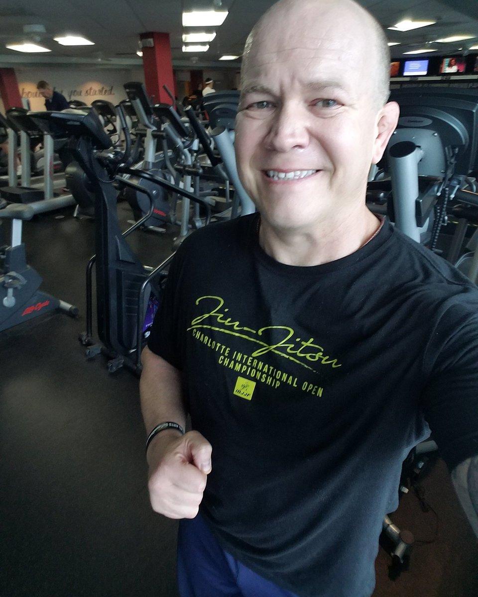 test Twitter Media - Cardio work complete.  Always training #ibjjf #bjj #fitness #tkd #tkdunited #whodoesthat #teamrhino https://t.co/WQDWMCVngT