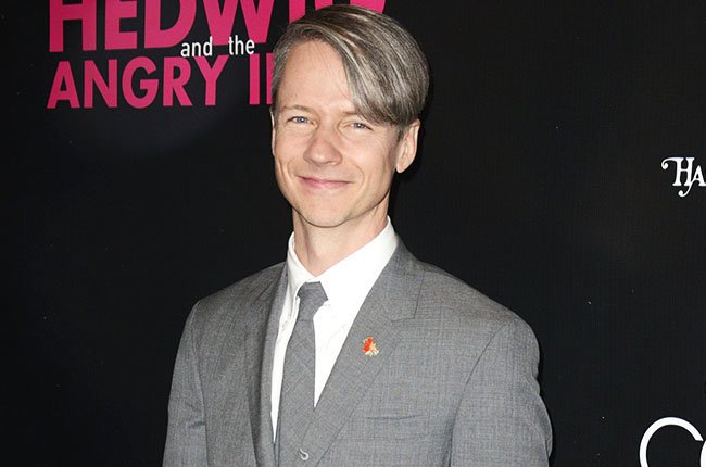 Happy Birthday John Cameron Mitchell