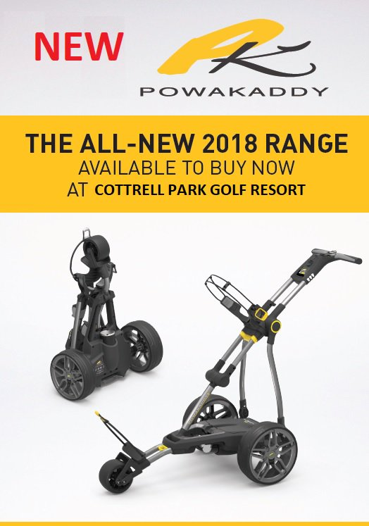 test Twitter Media - #NEW @PowaKaddy_Golf #Trolley Range is in stock from just £349.99* All lithium batteries now come with a 5 Year Warranty - Prices start at £499.99. Special #offer - FREE accessory worth £29.99 with every trolley! For more info call 01446 781781 (Opt. 1) https://t.co/sjYK8ua007 https://t.co/pniuUQayEi