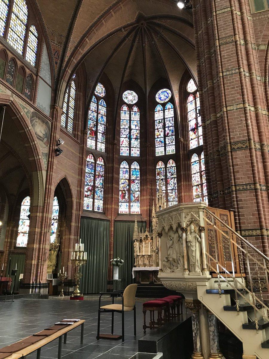 test Twitter Media - #tip Ben je in @GemLisse? Bezoek dan zeker de prachtige Sint Agathakerk. Bijzonder fraai interieur met veel details https://t.co/sr4D1n2jHz