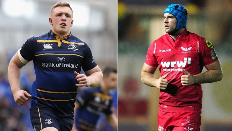 test Twitter Media - It's nearly time! Read our preview for Leinster v Scarlets ahead of their Champions Cup semi-final today as both sides look to reach the Bilbao showpiece! https://t.co/RZxAZfaGwM https://t.co/Q0yjtGfAQc
