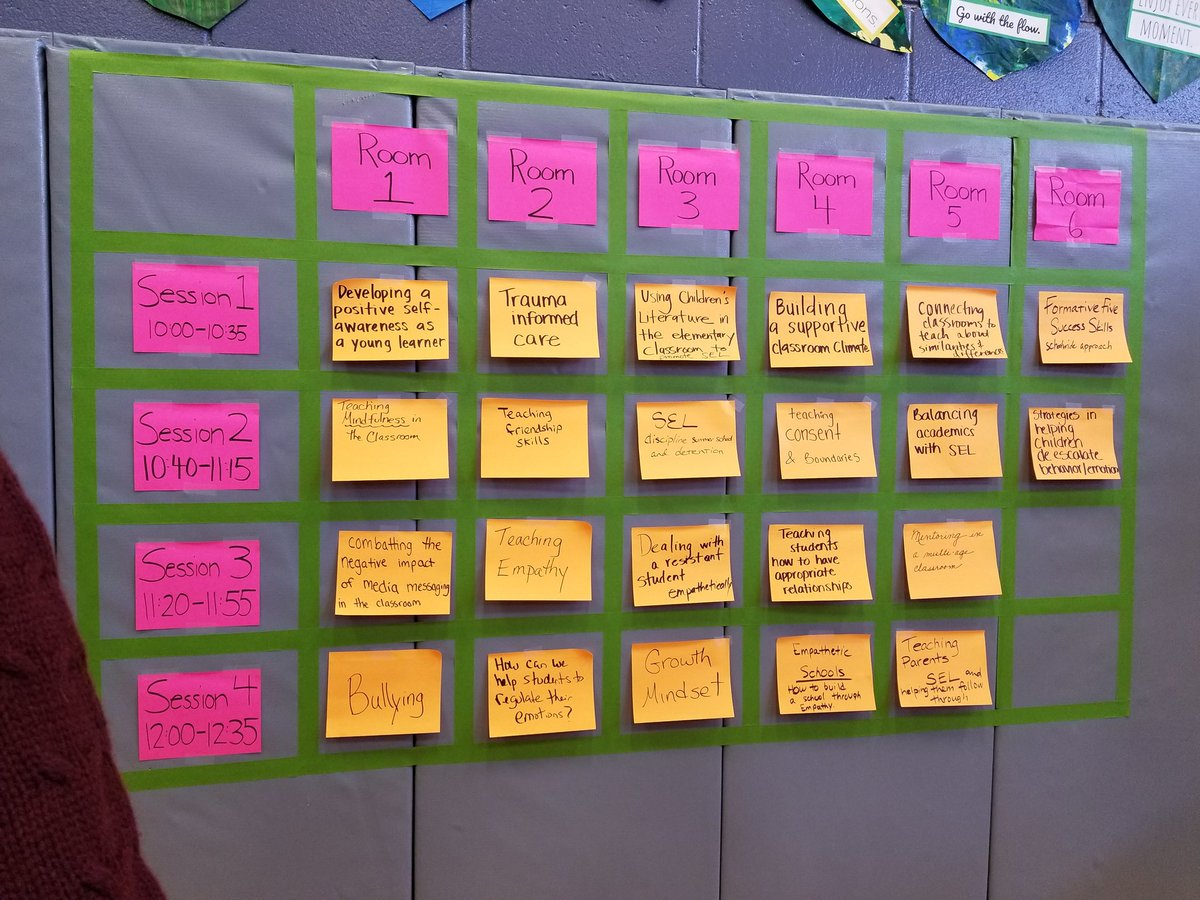 test Twitter Media - RT @IEPs4BD: Build the Board. Social Emotional Learning @EdcampSEL #SEL https://t.co/s3PtCnLnHi