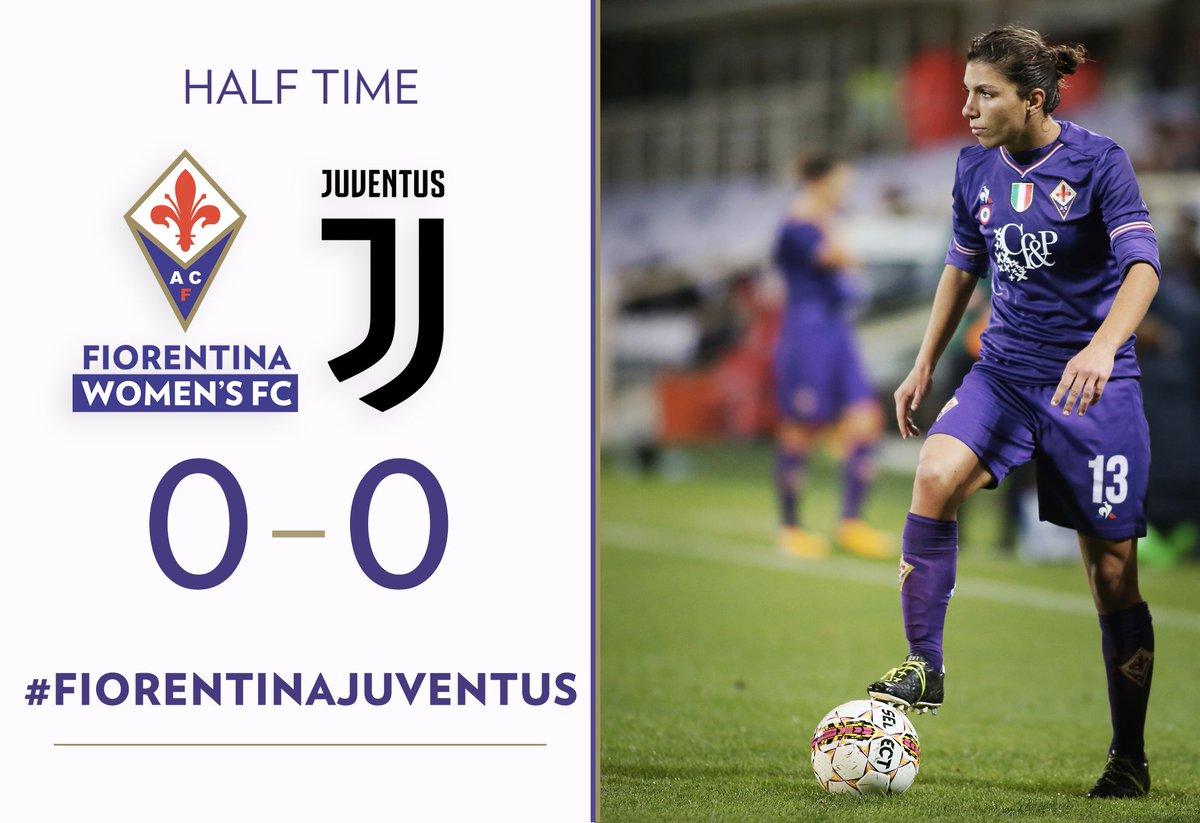 #FiorentinaJuventus