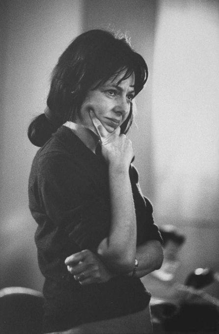Happy birthday to the brilliant Elaine May!